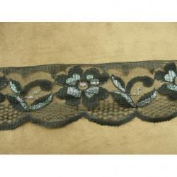 BOUTON JEAN 'S - 17 mm -  MORGAN BRONZE