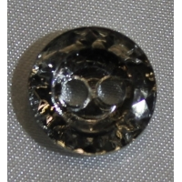 bouton strass acrylique-13mm