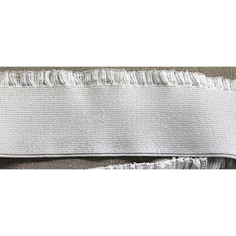 Bouton strass acrylique noir- photo de présentation
