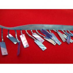 astuce pour customiser vos sac- avec nos chaînettes