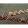 tissu coton imprimé ZEBRE bleu et violet,150 cm,idéal pour toutes vos réalisations et créations