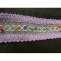 tissu coton imprimé FILLETTE SPORTIVE- jaune et rouge