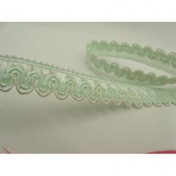 tissu coton imprimé beige clair étoile bleu turquoise