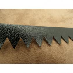 BOUTON motif petite fleur- rose fuchsia
