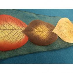 tissus coton imprimé- 160 cm- motif carreau bleu et blanc