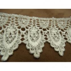 bouton bicolore composé -17 mm- rouge