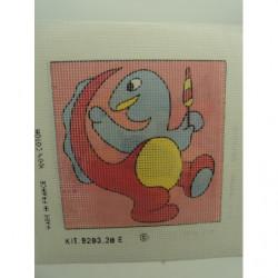 BOUTON composé sur fond blanc 17 mm, acrylique bouton,idéal pour chemisier, robe , veste.....