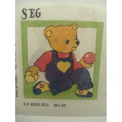 BOUTON bicolore composé violet fond vert, 17 mm, acrylique bouton,idéal pour chemisier, robe , veste.....