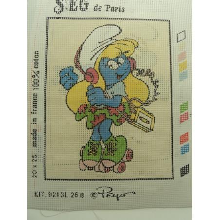 tissu coton imprimé gris , 150 cm ,à pois blanc,idéal pour toutes vos réalisations et créations