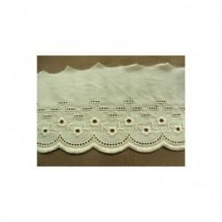 ruban élastique, motif sport, 4 cm, idéal Pour décorer un objet un vêtement